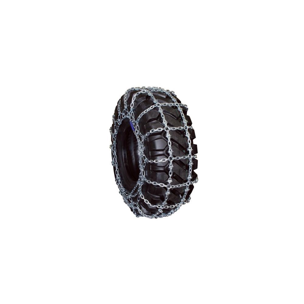 Chaînes pneus tracteur VERI30617TR-605-8 Tractor Veriga