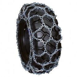 Chaînes pneus tracteur VERI30615TM-960-8 Tempo Veriga