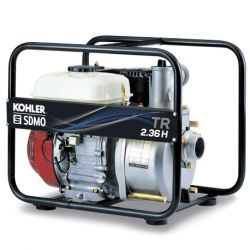 Motopompe TR 2.36 H Kohler SDMO - Aqualine Intens