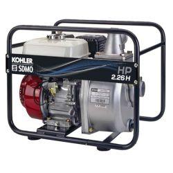 Motopompe HP 2.26 H Kohler SDMO - Aqualine Spécialist