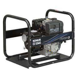 Motopompe TRASH 3 Kohler SDMO - Aqualine Spécialist