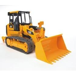 Bulldozer Caterpillar chargeuse à chenilles Bruder 1:16