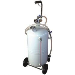 Distributeur pneumatique d'huile Drakkar 30 L
