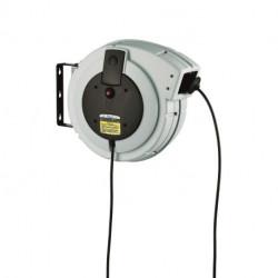 Enrouleur électrique automatique Mavel, 20 m avec disjoncteur