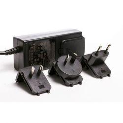 Chargeur Lister pour batterie Liberty