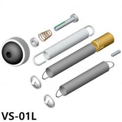 Pièces d'usure pour pince Beli VS01 et VS01L
