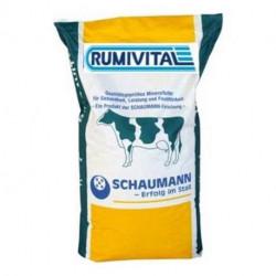 Complément alimentaire pour ruminants Rumivital i Top Schaumann, 25 kg
