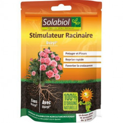 Stimulateur racinaire Osiryl Solabiol - 750 gr
