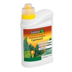 Revitalisant conifères Cyprèvert Solabiol - 750 ml