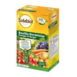 Bouillie bordelaise potager et verger Solabiol - 800 gr.