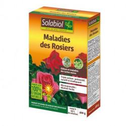 Maladies des rosiers Solabiol - 400 gr.