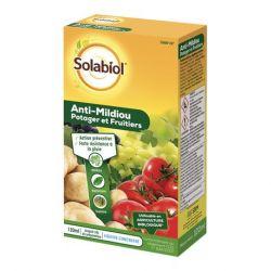 Anti-mildiou potager et fruitiers Solabiol - 120 ml