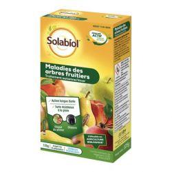 Maladies des arbres fruitiers Solabiol - 125 gr.