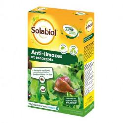 Anti-limaces et escargots Solabiol - 900 gr.