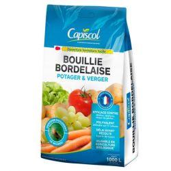 Bouillie bordelaise potager et verger Capiscol