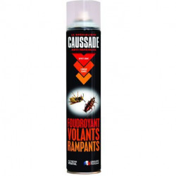 Foudroyant volants / rampants Caussade - 750 ml