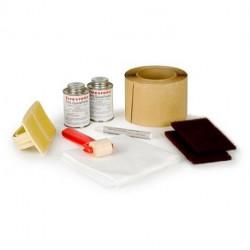 Kit d'assemblage Quick Seam Splice Tape Seaming Firestone