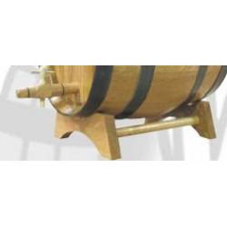 Accessoires pour Fûts de Chêne et de Chataignier