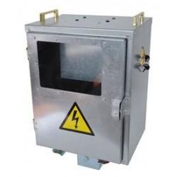 Boitier Anti-Vol pour Electrificateur et Batterie