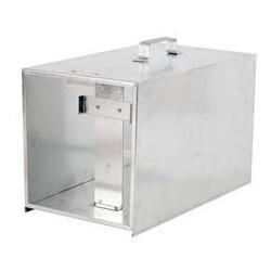 Caisson de Protection pour Electrificateur et Batterie