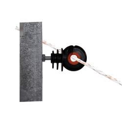 Isolateur XDI à vis métal (boite de 10)