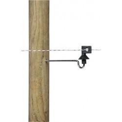 Isolateur à vis à distance 20cm sachet de 10