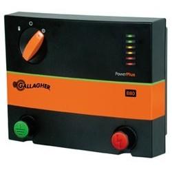 Electrificateur B80 sur batterie
