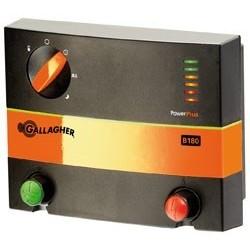 Electrificateur B180 sur batterie