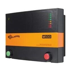 M500 Electrificateur sur Secteur