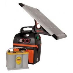 S220/S230 Electrificateur Solaire & Batterie Forte puissance Gallagher
