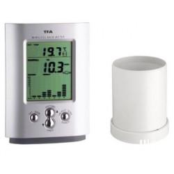 Pluviomètre Electronique sans fil Professionnel