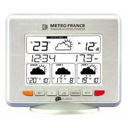 Station Météo WD9530 avec Réception des prévions J+3 de Météo France