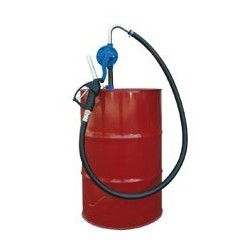 Pompe rotative Alu