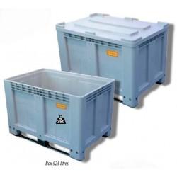 Palox / Box logistique