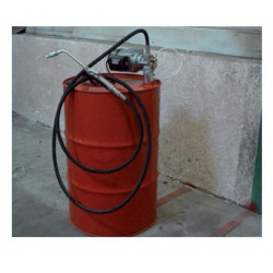 Pompes pour lubrifiants VISCOMAT