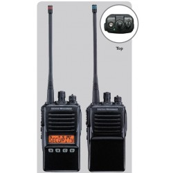 Radio portative multi-usages Vertex VX-354E et VX-351E