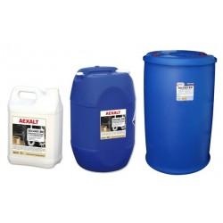 Dégraissant à froid Biodégradable sans solvants halogènes et pétroliers SOLVAEX