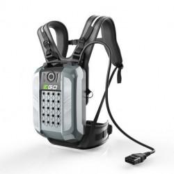 Batterie pro et harnais PACK-BAX1501 Ego