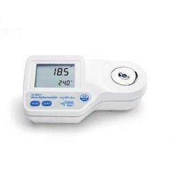 Réfractomètre numérique portable - mesure de l'alcool probable - HI96816