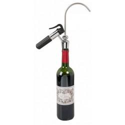 """Distributeur """"Crus au Verre"""" sous Azote pour 1 bouteille"""