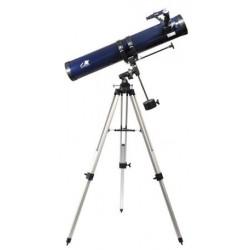 Télescope Compact type NEWTON avec Trepied Haut