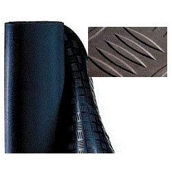 Revêtement Caoutchouc Type Checker en Rouleau largeur 1m40 longueur 10m
