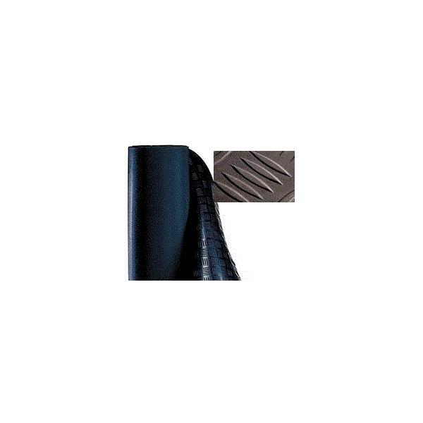 rev tement caoutchouc type checker en rouleau largeur 1m40. Black Bedroom Furniture Sets. Home Design Ideas
