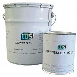 Colle Polyuréthane Bi-Composant Spécial Revêtement Caoutchouc