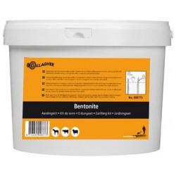 Mélange pour prise de terre Bentonite (le pot)