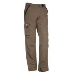 Pantalon Gris Castor Timberland Pro 602 Multi-Poche Ultra-Résistant