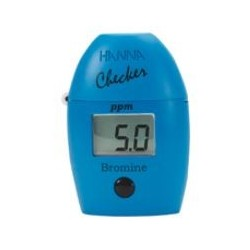 Mini-photomètre HI716 Checker® HC brome Spécial SPA