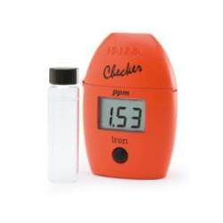 Mini-photomètre HI721 Checker® HC fer