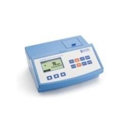 Photomètre 15 paramètres pour l'analyse des nutriments (NPK) HI 83225