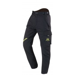 Pantalon de Protection en Cordura EVEREST Noir